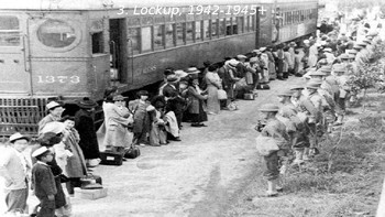 World War II #14. Japanese-American Internment, & Home Front (Part I)