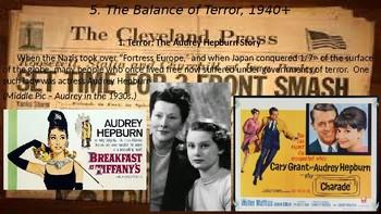 World War II #16. The Balance of Terror: Stalin, Truman, and the Cold War