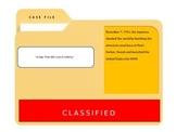 WWII: Pearl Harbor CSI - Common Core