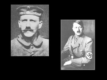 WWII Power Point slideshow