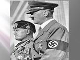 WWII PowerPoint War in Europe