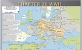 WWII Presentation for Middle and High School Students