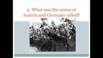 WWII Trivia