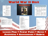 WWII Unit