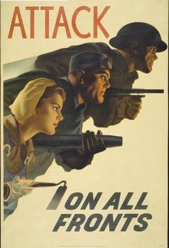 WWII Unit Notes (133 Slides!)
