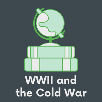 WWII and the Cold War PPT