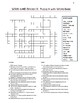 WWII in HD Episode 9 Crossword Puzzle Worksheets