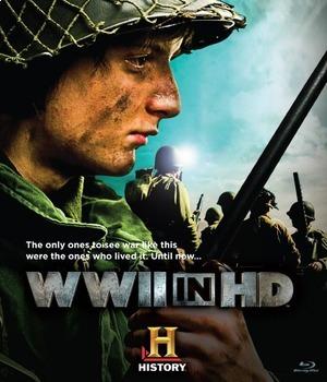 WWII in HD Worksheets: FIVE EPISODE BUNDLE: Episodes 6-10
