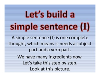 WWW4 Teaching & Practice: Subjects, Verbs, Prepositional Phrases, and Adjectives
