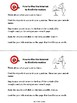 Wacky Arctic Animals Webquest - Fun Informational Reading Research Activity