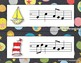 Wacky Melodies, Write the Room, Re (Pentatonic)