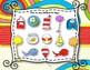 Wacky Rhythms - Interactive Review Game - Practice Triple-