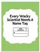 Wacky Science
