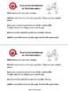 Wacky Science Fact Webquest - Fun Reading Internet Research Activity