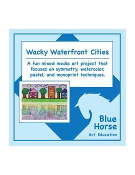 Wacky Waterfront Cities