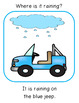 Wacky Weather: Literacy Unit