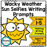 Weather Writing Prompts