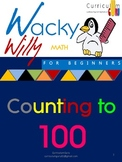 Wacky Willy Counts to 100 (Math)