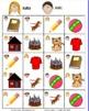 Wacky Words Game - Possessive Nouns