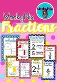 WackyNix Fractions