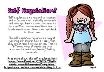 WackyNix Self Regulation