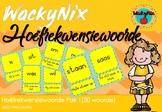 WackyNix Sigwoorde
