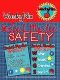 WackyNix Social Media Safety