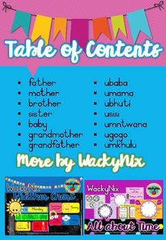 WackyNix Umndeni