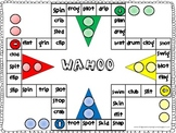 Wahoo Word Game - Blends