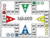 Wahoo - bossy R mixed (or, ar, ir, ur, er)