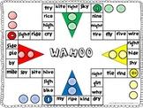 Wahoo - long i mixed (igh, ie, y)