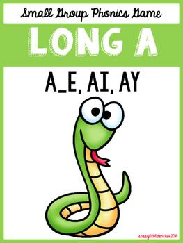Wait A Snake