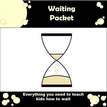 Waiting Packet