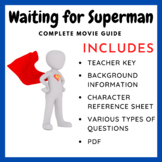 Waiting for Superman (2010) - Complete Video Guide