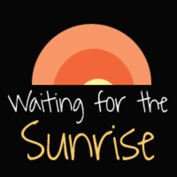 Waiting for the Sunrise Font: Personal Use