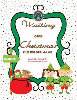 Waiting on Christmas Game