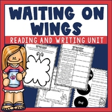 Waiting on Wings Book Companion and Butterfly Research