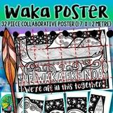 Waka Whakatauki Wall Display & Banner