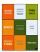 Wakanda Game Bundle - Bingo - Word Search - Sub Tub - Fun Friday - Black Panther