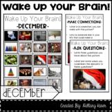 Wake Up Your Brain! (December)