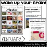 Wake Up Your Brain! (February)