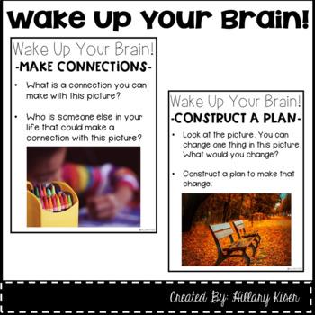 Wake Up Your Brain! (September)