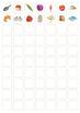 Waldorf Daily Rhythm Chart