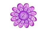 Waldorf Multiplication Flowers