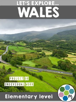 Wales - European Countries Research Unit