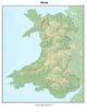 Wales Geography Quiz