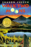 Walk Two Moons Chapters 1-5 Quiz