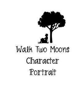 Walk Two Moons Activity