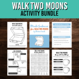 Walk Two Moons Activity Bundle / Printable Novel Study Resources