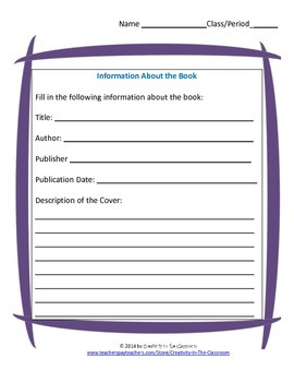 Walk Two Moons Novel Unit Plus Grammar